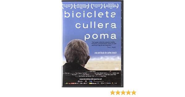 Bicicleta Cullera Poma [DVD]: Amazon.es: Varios: Cine y Series TV