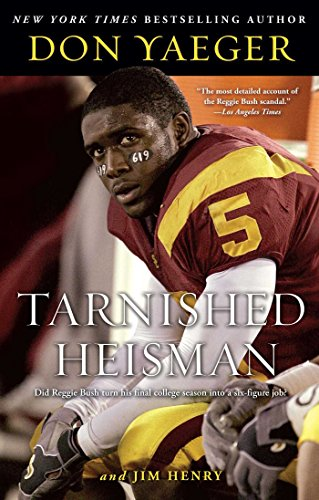 Tarnished Heisman: Did Reggie Bush Turn His Final College Season into a Six-Figure Job?