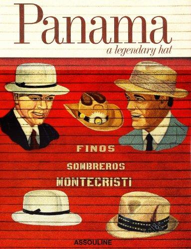 Panama: A Legendary Hat
