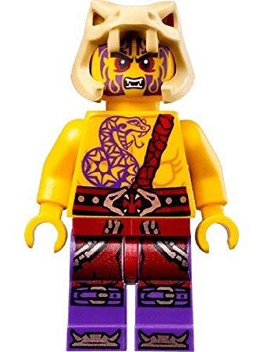 Lego Chope Minifigure 2015 Loose Ninjago (Lego Sets Ninjago 2015)