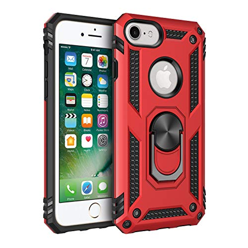 Protection Military Protective Unbreakable Kickstand