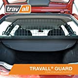 VOLVO V40 Wagon Pet Barrier (1996-2004) - Original Travall Guard TDG1243