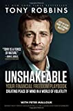 img - for Unshakeable: Your Financial Freedom Playbook book / textbook / text book