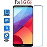 Exculsive Anti Explosion premium 2.5D Pro+ Ultra Clear For LG G6