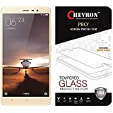 Chevron Tempered Glass Screen Protector for Xiaomi Redmi Note 3