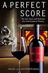 A lively husband and wife team recounts their twenty-year climb from amateur winemakers to recipients of an almost unheard-of perfect score from Robert Parker's Wine Advocate.       Kathryn and Craig Hall launched themselves head first...