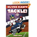 Elves Can't Tackle (Elves Sports Book 2)