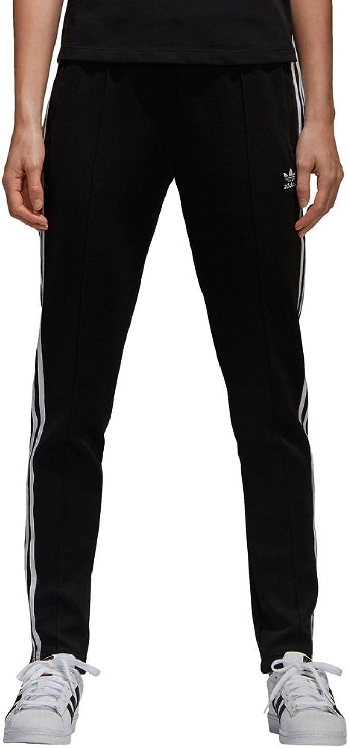 adidas SST TP Pantalones, Mujer: Amazon.es: Ropa y accesorios