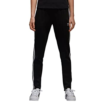 adidas Women's SST Trousers: Amazon.co.uk: Sports & Outdoors