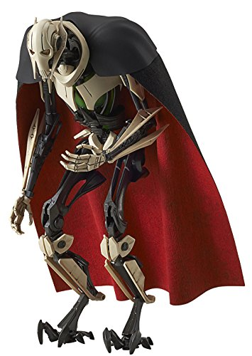 "Bandai Hobby Star Wars 1/12 Plastic Model General Grievous ""Star Wars"" from Bandai Hobby"