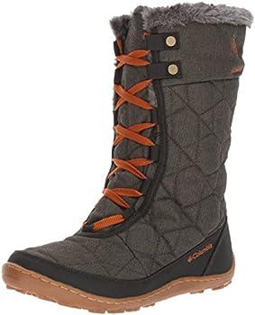 Columbia Womens Minx Mid Alta Omni-Heat Boots