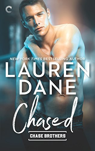 **Chased by Lauren Dane