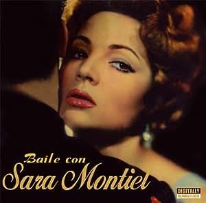 Baile con Sara Montiel