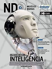 Negócios digitais – O próximo nível da inteligência