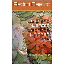 Le grand Cenote Sacré de Chichen Itza: Chronique d'une fabuleux pillage du patrimoine archéologique mexicain, son auteur at ses complices (French Edition)