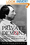 Private Demons: The Tragic Personal L...