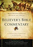 "It is important for Christians to grow in biblical knowledge, however, the word ""commentary"" can be intimidating. The second edition of Believer's Bible Commentary,Thomas Nelson's best-selling commentary, is specifically designed as a ..."