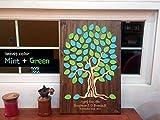 Wooden Wedding Tree - Alternative Wedding Guest Book
