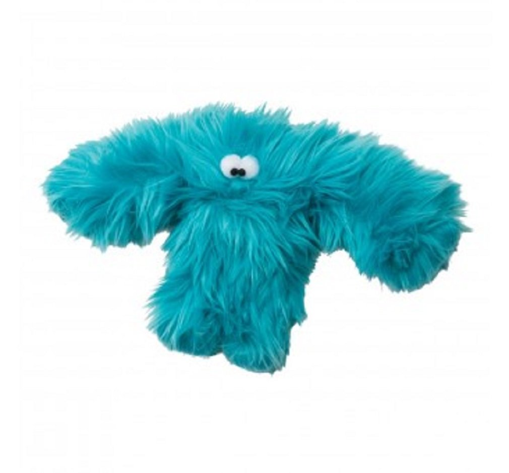BABY SALSA PLUSH DOG TOY