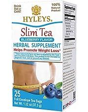 Hyleys Tea Slim Tea