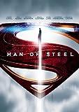 DVD : Man of Steel (bonus features)
