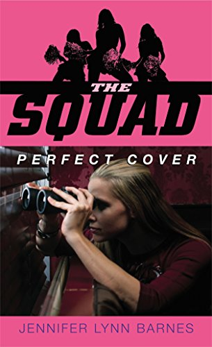 Perfect Cover (The Squad)