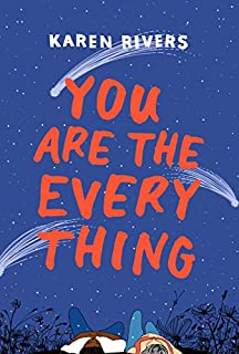 Book Cover: You Are The Everything