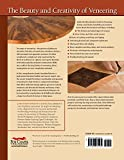 Woodworkers Guide to Veneering & Inlay (SC): Techniques, Projects & Expert Advice for Fine Furniture