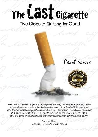 The Last Cigarette