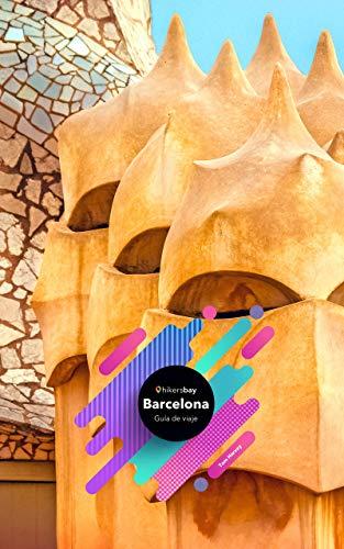 Guía de viaje Barcelona: Guia de viaje (Guía de viajes, mapas y viajes. nº 1) (Spanish Edition)