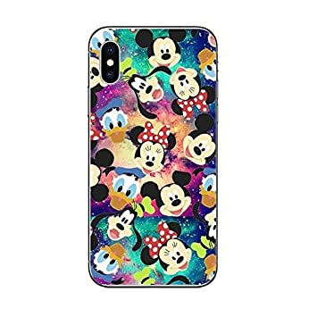 Fundas para iPhone 7 Plus / 8 Plus, Personajes Disney Mickey ...