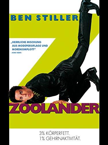 Filmcover Zoolander