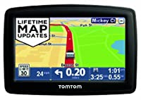 TomTom Start GPS Navigator with Roadside Assistance