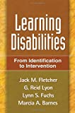Learning Disabilities 1st Edition