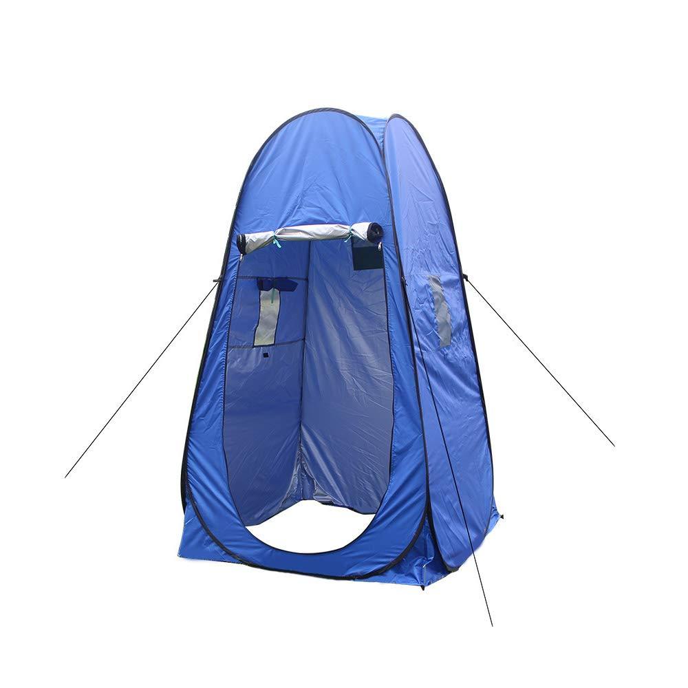 LYHO Portable Pop-up-Zelt (120  120  195cm) kann für/Outdoor-Sport/Camping Angeln / Dusche/Umkleideraum / Angeln für/Outdoor-Sport/Camping Privatsphäre Zelt verwendet Werden 826352