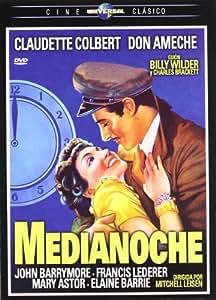 Medianoche [DVD]