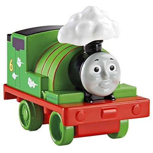 Fisher-Price My First Thomas the Train Pullback Puffer Percy