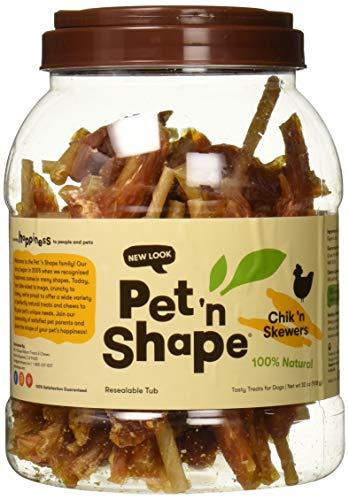 Pet 'n Shape Chik 'n Skewers (32 ()