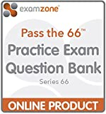 Software : Pass The 66 Practice Exam Question Bank