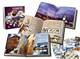 NEW Israel Stamps Yearbook 2012 Collection Album