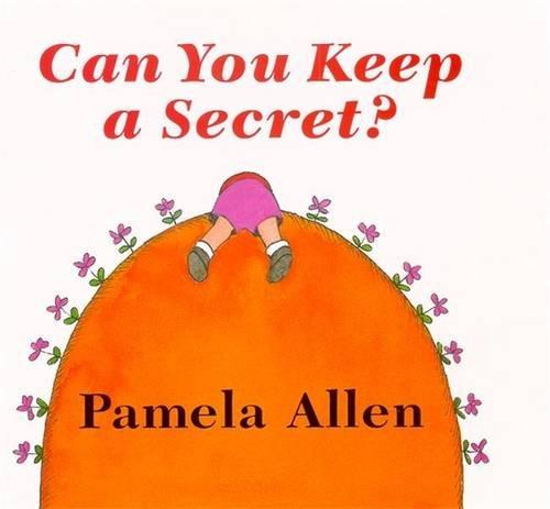 Can You Keep A Secret (Viking Kestrel Picture Books) pdf epub