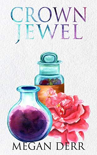 Megan Jewel - Crown Jewel