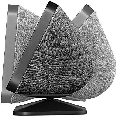 Echo Show 8 Adjustable Stand - Black