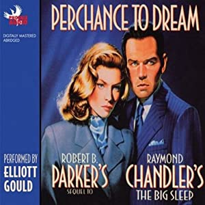 Perchance to Dream Audiobook