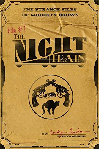 Download PDF The Night Train - A Novelette