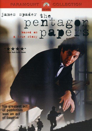 - The Pentagon Papers