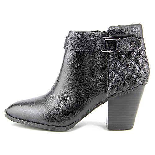 Leather Ankle Black Womens Toe Cowboy Pointed Alfani Boots WAKEFELD EwS8xqxnU