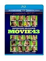 Movie 43 (Blu-ray / DVD Combo) from 20th Century Fox