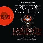 Labyrinth - Elixier des Todes (Pendergast 14)   Douglas Preston,Lincoln Child