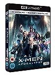 X-Men: Apocalypse [4K Ultra HD Blu-ray + Digital Copy + UV Copy]